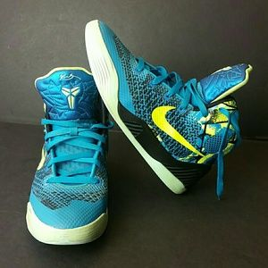 NIKE KOBE 9 IX YOUTH SHOES
